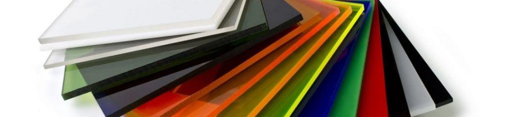 Druk UV na pleksi - Płyty akrylowe wylewane