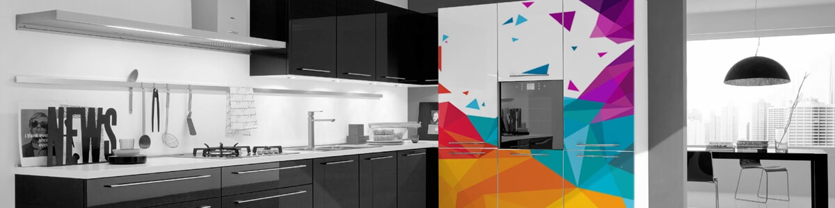 Druk UV dla tapicerów i projektantów mebli